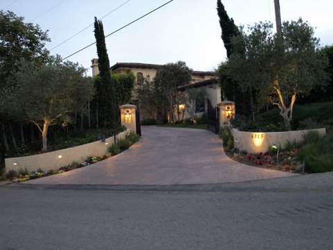 Dos Vientos Landscape Lighting Exterior Lighting