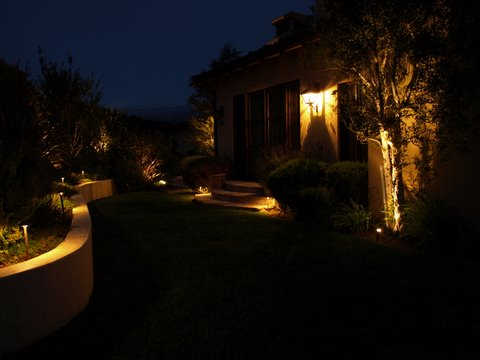 Dos Vientos Landscape Lighting Landscape Lights