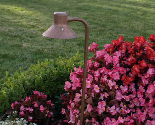 Dos Vientos Landscape Lighting FG Light