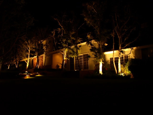 Dos Vientos Landscape Lighting Landscape Lighting
