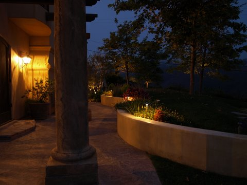 Dos Vientos Landscape Lighting Outdoor Lighting